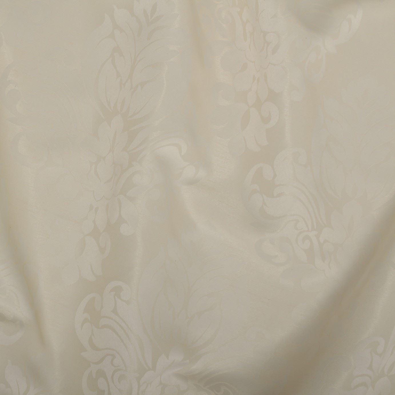 klassisch blumenmuster kunstseide jacquard vorhang polster stoff 12 farben ebay. Black Bedroom Furniture Sets. Home Design Ideas