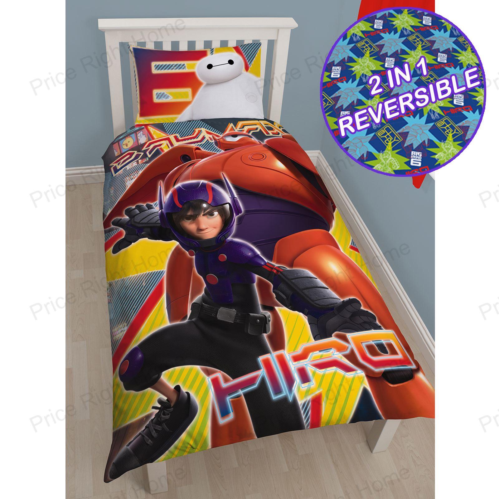 Personaje-Infantil-Edredon-Juego-De-Oficial-Ropa-cama-Frozen-Avengers-Sofia
