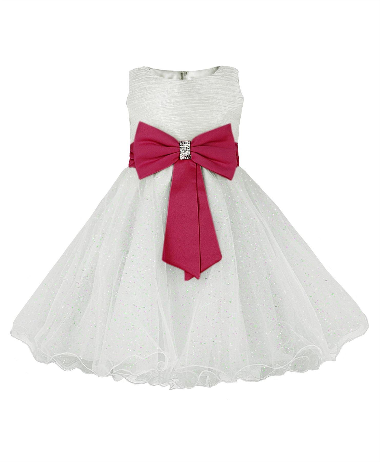 Adornos para los vestidos de fiesta