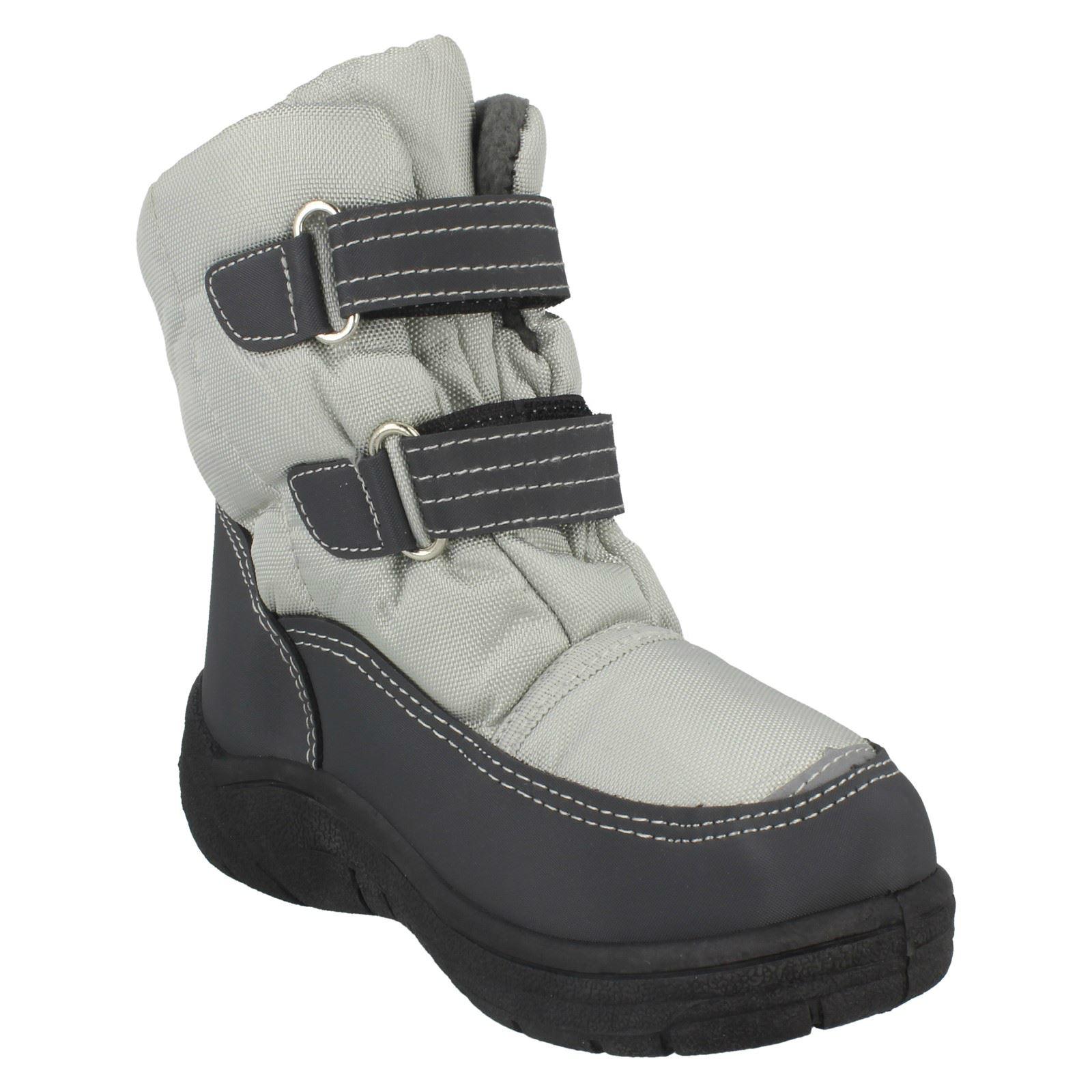 RAGAZZI REFLEX Snowboots n2012