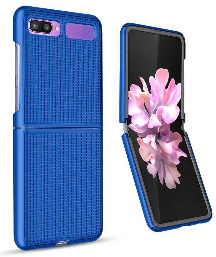 thumbnail 41 - Hard Protector Case Cover + Belt Clip Holster for Samsung Galaxy Z Flip 5G Phone
