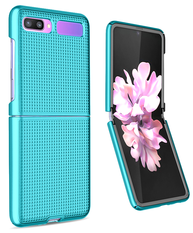 thumbnail 91 - Hard Protector Case Cover + Belt Clip Holster for Samsung Galaxy Z Flip 5G Phone
