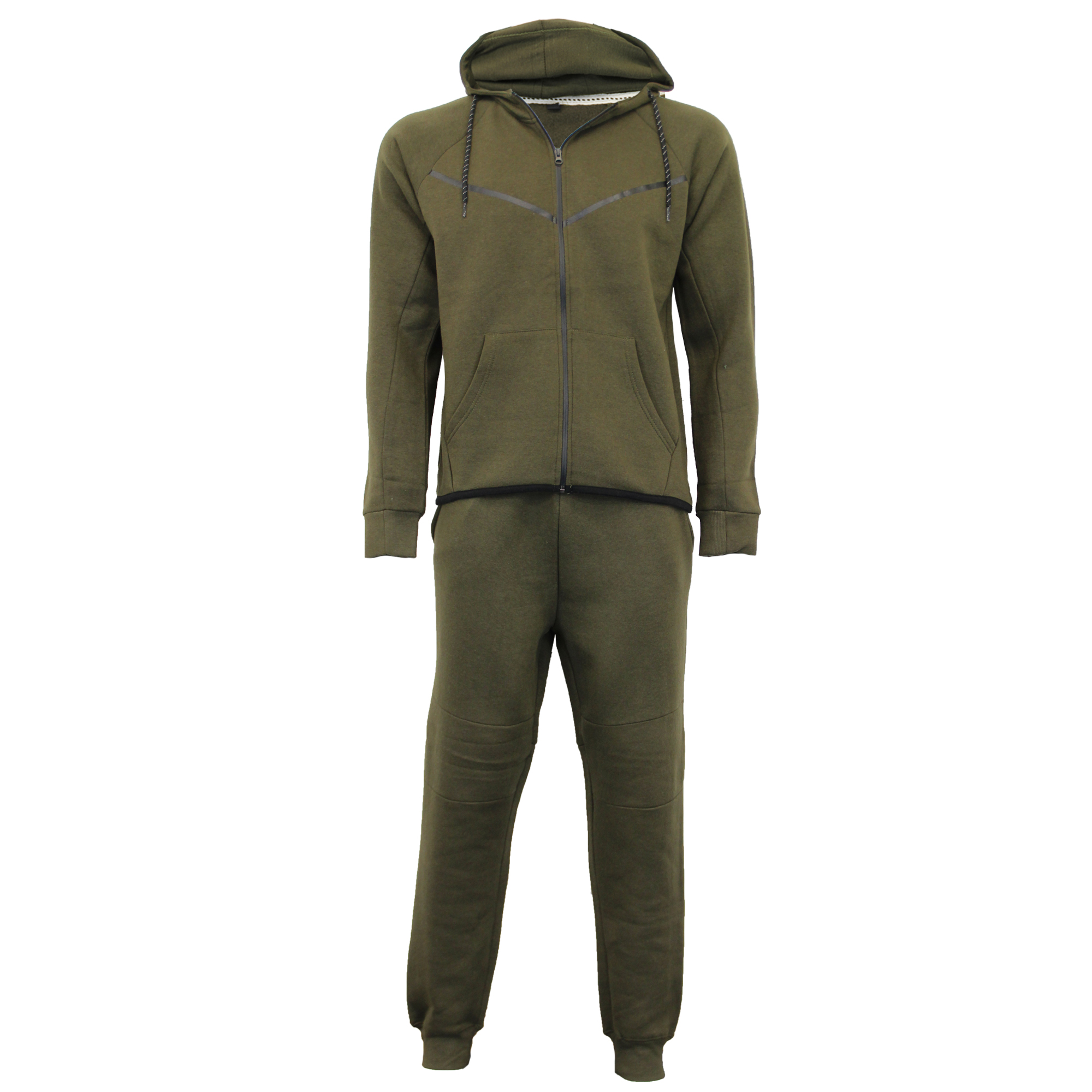 Enfants-Garcons-Survetement-Haut-a-Capuche-Sweat-Shirt-Bas-Pantalon-de-Jogging