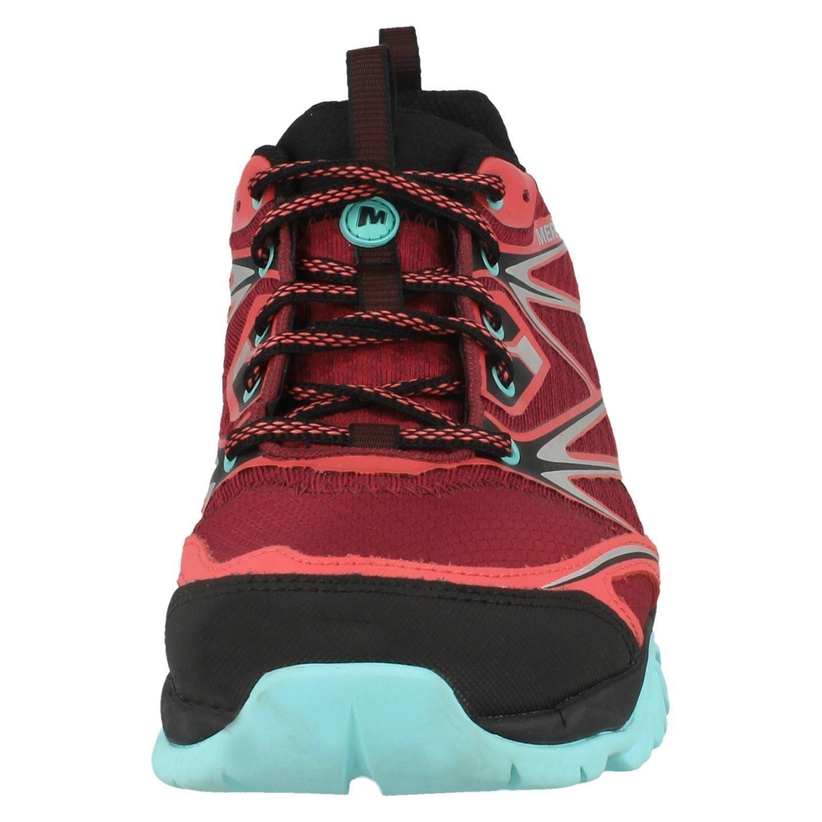 Bolt Baskets Vibrant Merrell tex Gore Capra J35454 Femmes EUwqRSInw