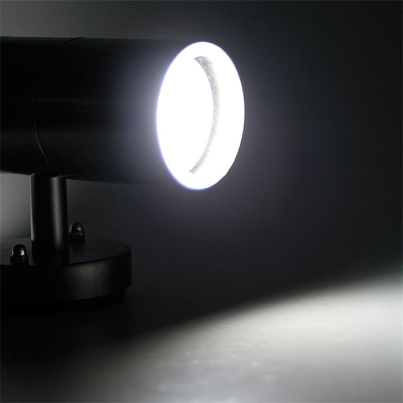 led wandleuchte f r au en und innen wandleuchten f r haus und garten wandlampe ebay. Black Bedroom Furniture Sets. Home Design Ideas