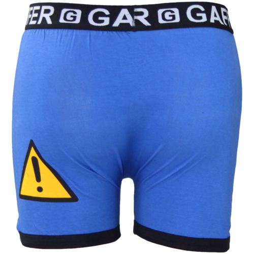 thumbnail 52 - Men Designer Novelty Underwears Rude Boxers Trunks Funny Christmas Gift Shorts