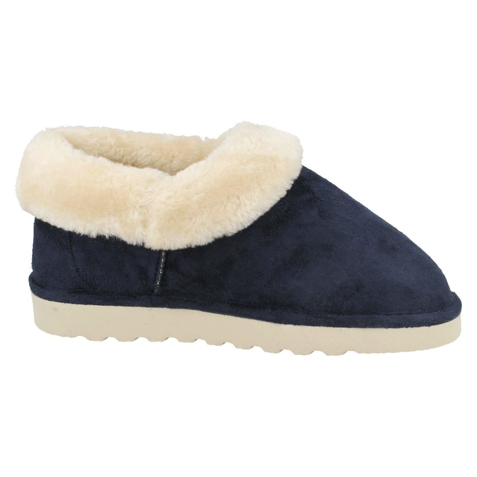 Response-Ladies-Ultra-Light-Slippers-Lucy-W17-670 thumbnail 18