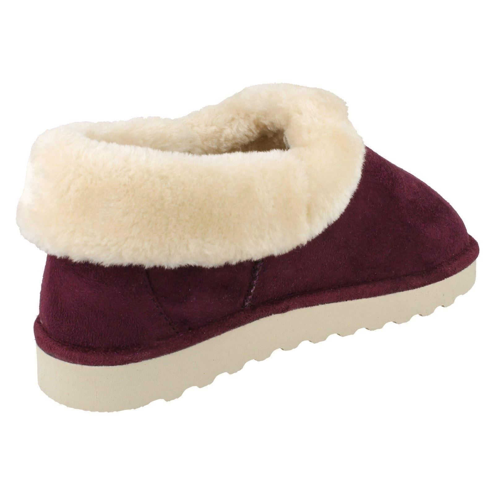 Response-Ladies-Ultra-Light-Slippers-Lucy-W17-670 thumbnail 4