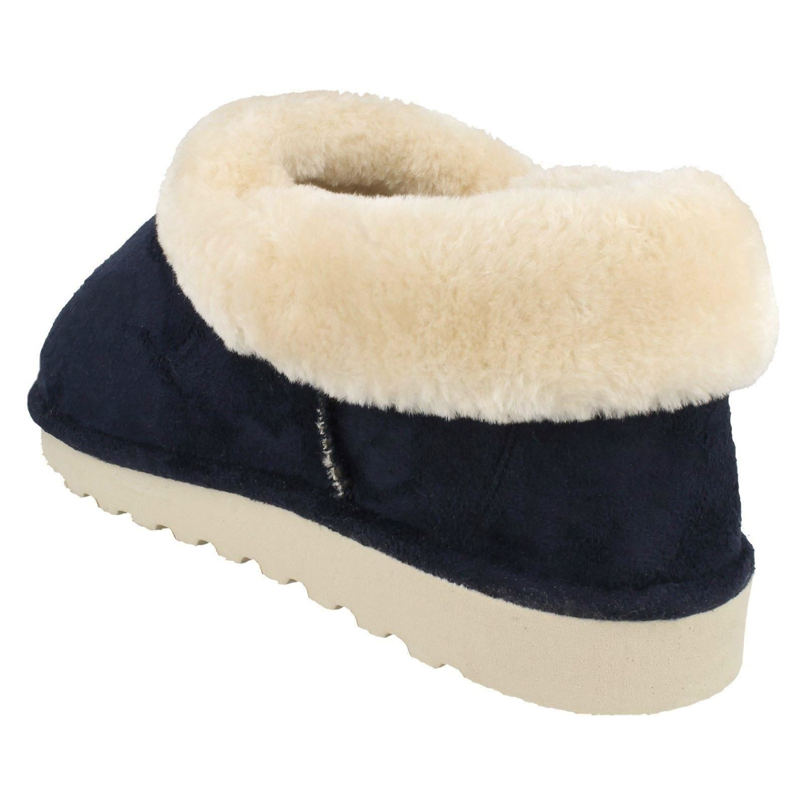 Response-Ladies-Ultra-Light-Slippers-Lucy-W17-670 thumbnail 16