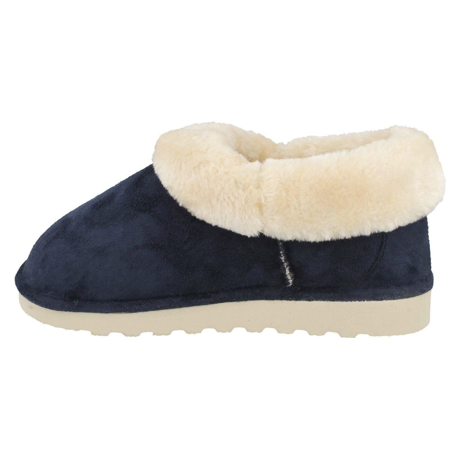 Response-Ladies-Ultra-Light-Slippers-Lucy-W17-670 thumbnail 13