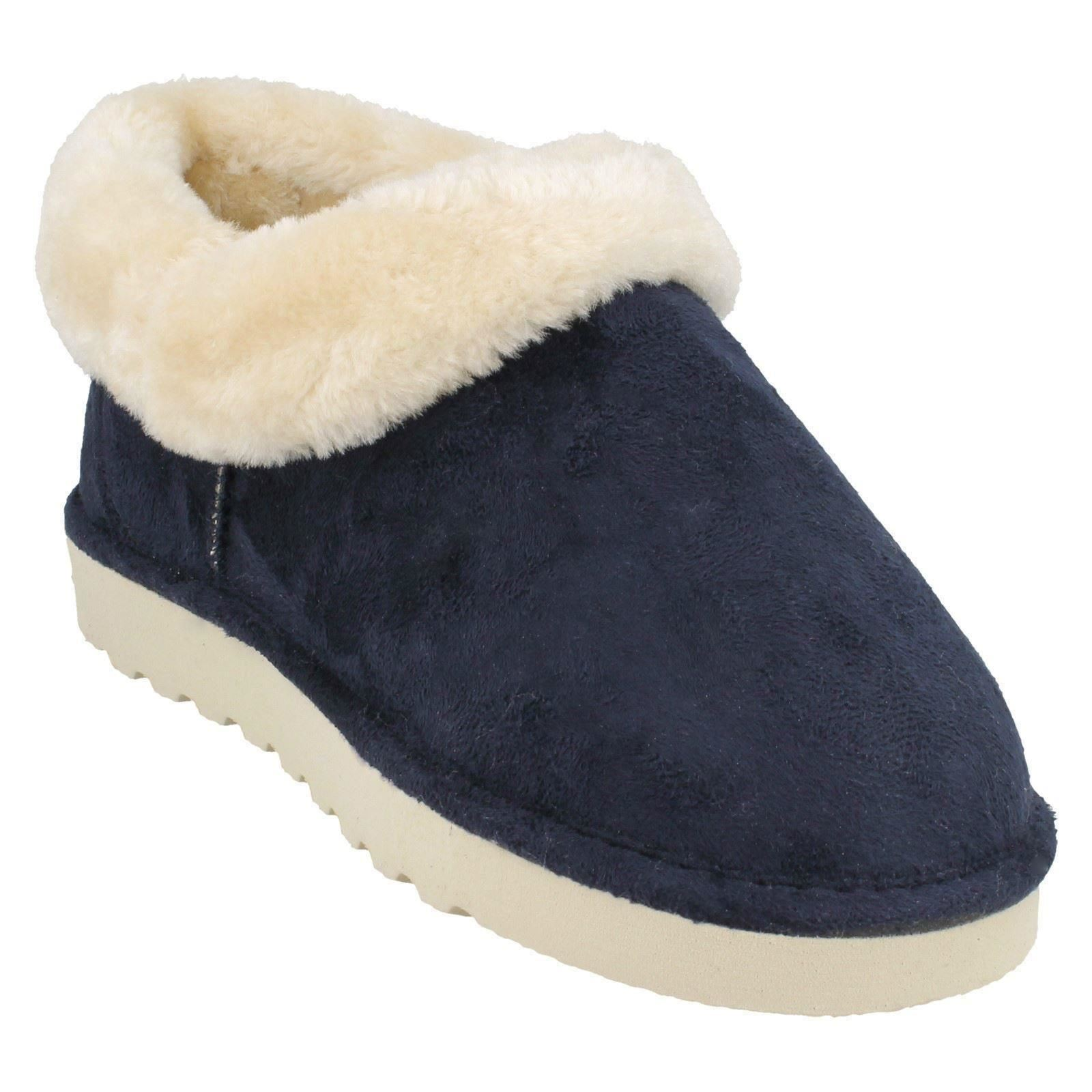 Response-Ladies-Ultra-Light-Slippers-Lucy-W17-670 thumbnail 19