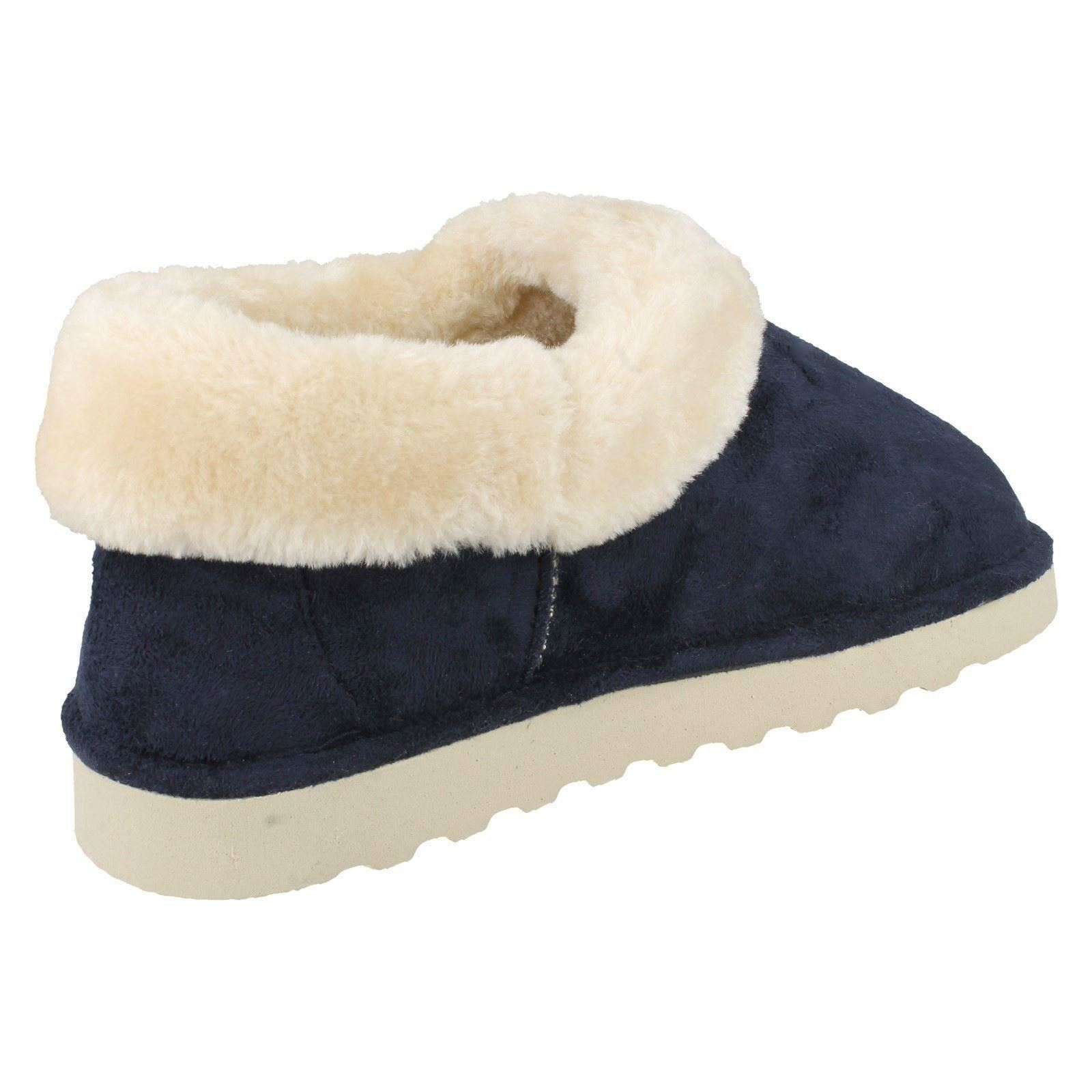 Response-Ladies-Ultra-Light-Slippers-Lucy-W17-670 thumbnail 14