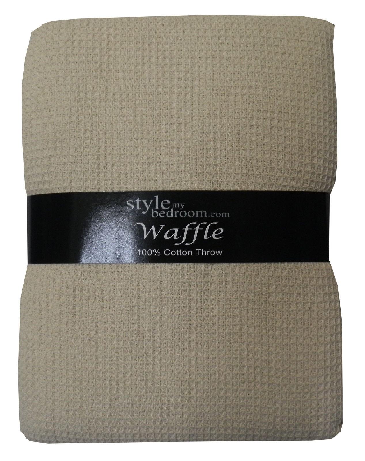 luxus gro 100 baumwolle sofa bett berwurf kissen separat erh ltlich ebay. Black Bedroom Furniture Sets. Home Design Ideas