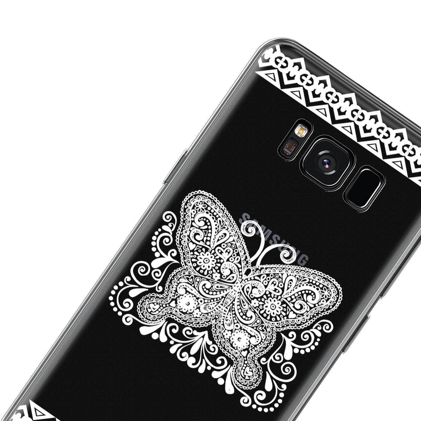 Silicone-Motif-coque-etui-de-protection-telephone-portable-pour-Samsung-Galaxy