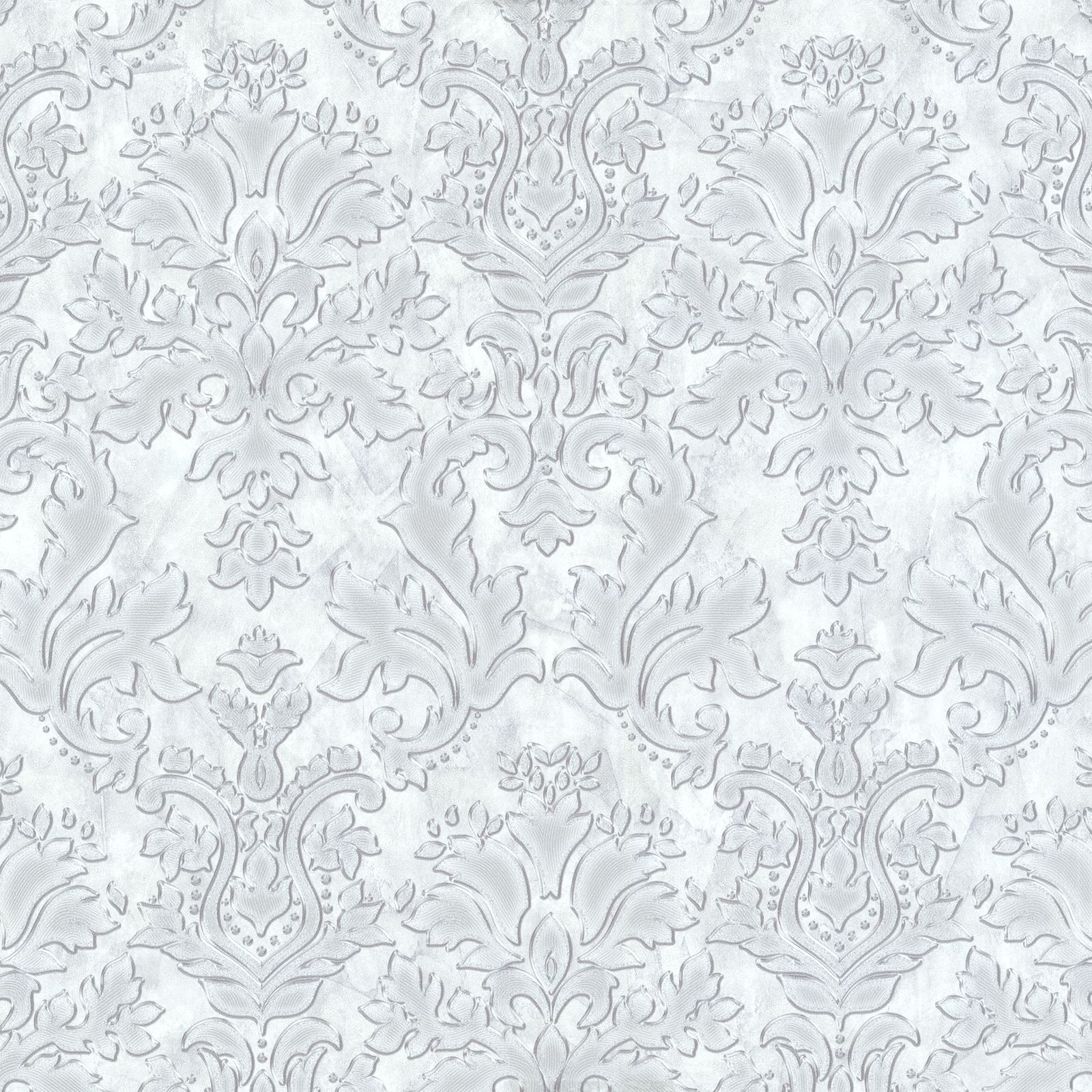 DAMASK WALLPAPER BY P S ARTHOUSE CROWN