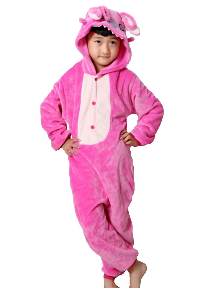 kigurumi pyjamas tiere von kinder kinder anzug karneval. Black Bedroom Furniture Sets. Home Design Ideas