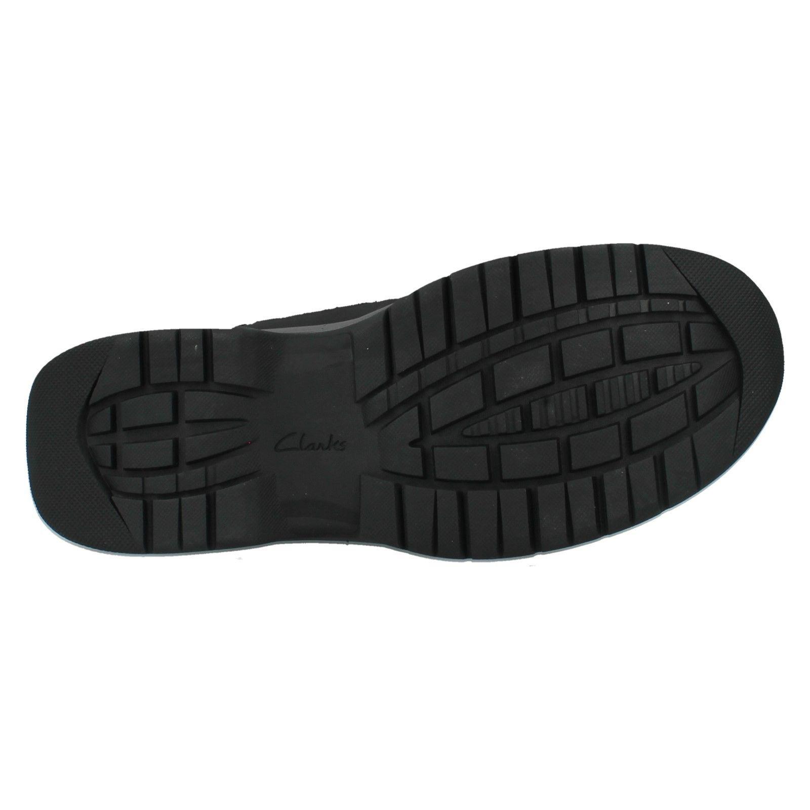 Mens-Clarks-Outdoor-Boots-Nashoba-Summit thumbnail 4