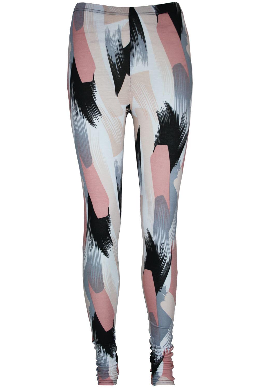 Lastest New Womens Ali Baba Trousers Ladies Harem Pants Floral Printed Bottoms Leggings | EBay