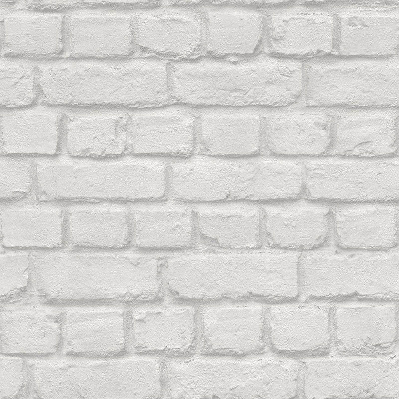 Ladrillo pizarra efecto de piedra papel pintado r stico - Papel pintado efecto piedra ...