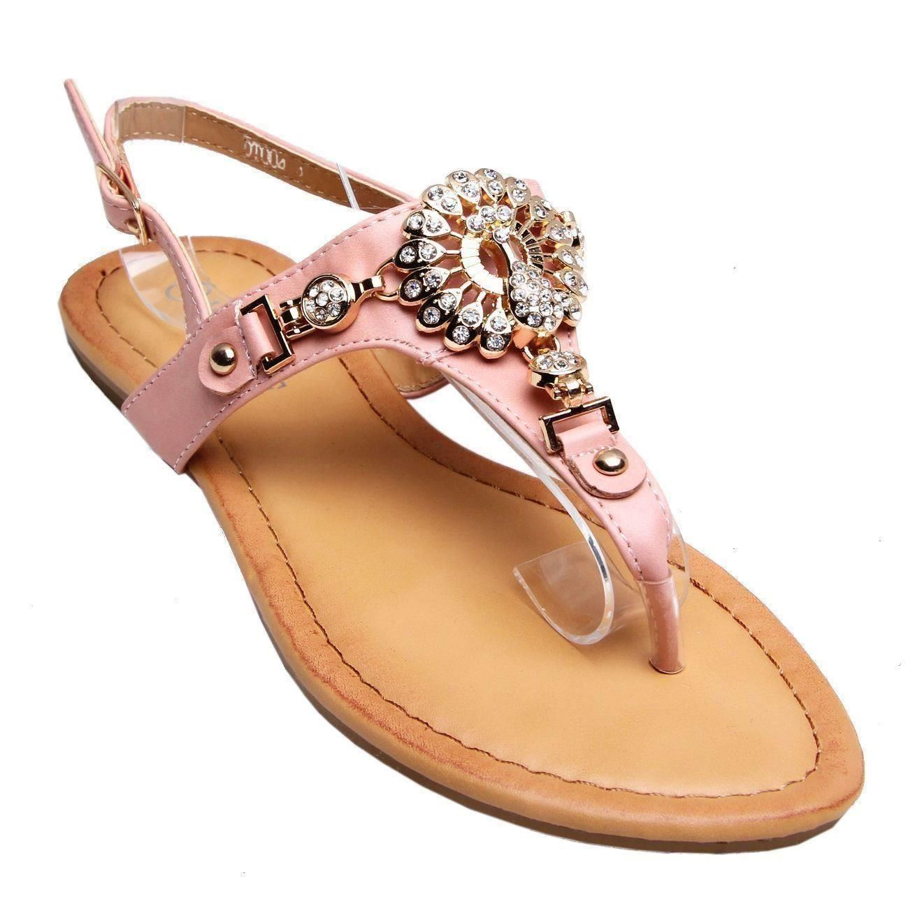 Sandals shoes summer -  Picture 4 Of 5