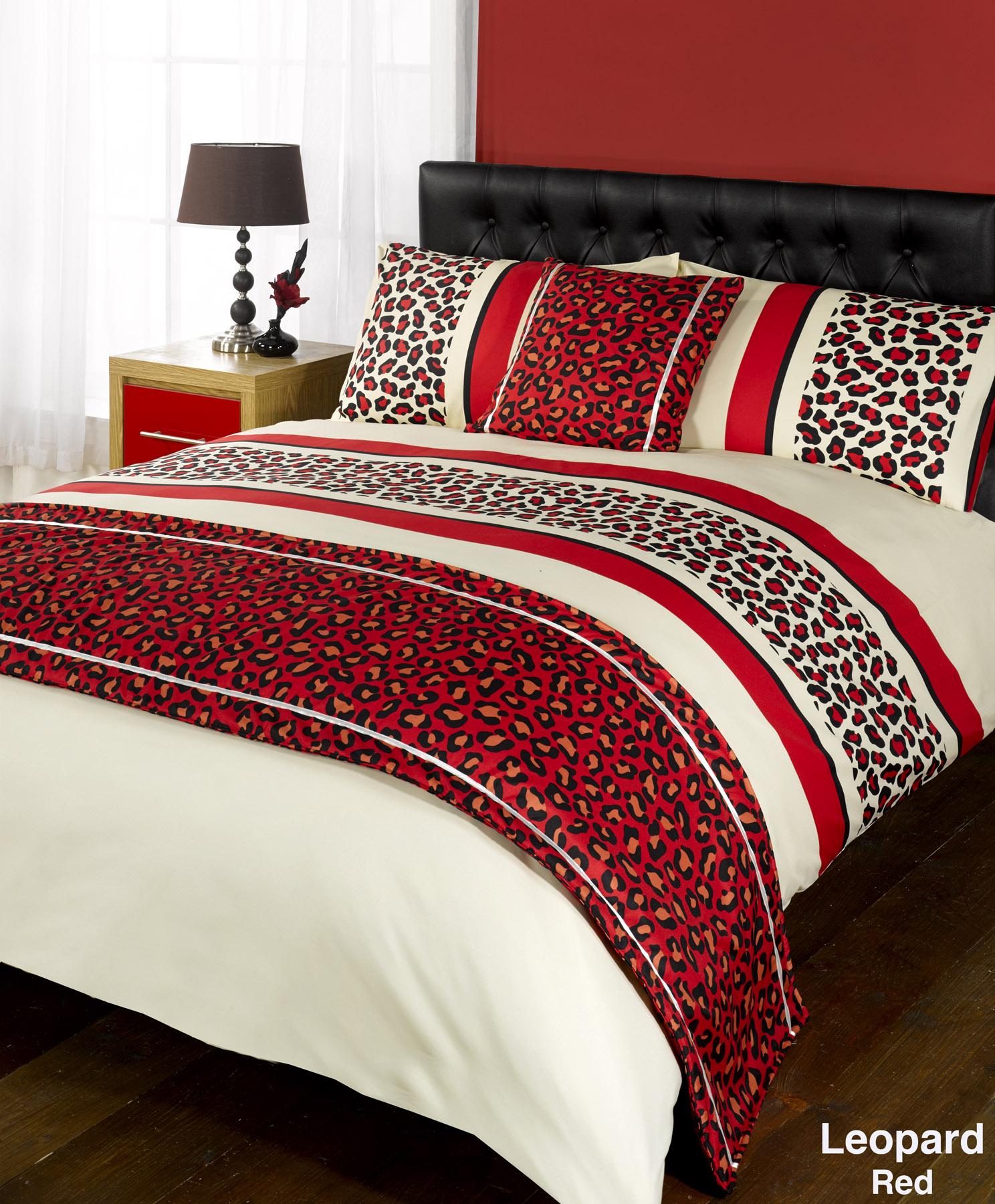 dreamscene bettbezug kissenbezug bed in a bag l ufer. Black Bedroom Furniture Sets. Home Design Ideas