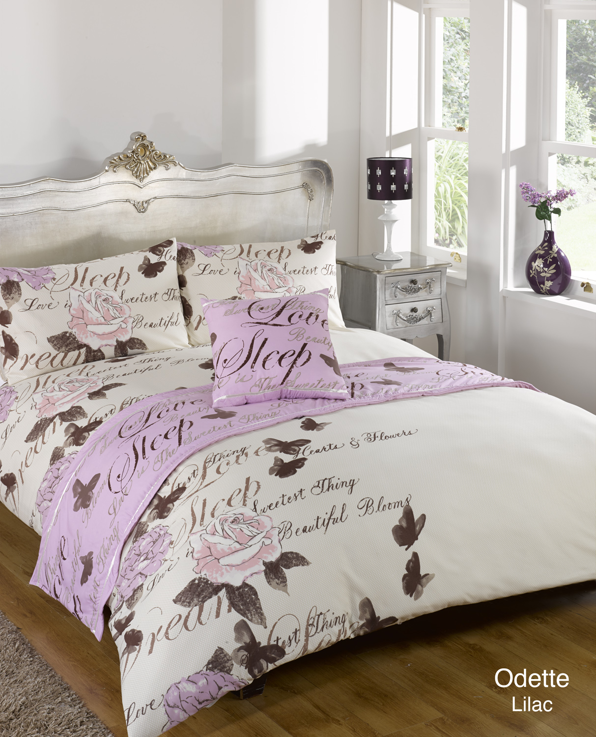 dreamscene bettbezug kissenbezug bed in a bag l ufer kissen bettw sche set ebay. Black Bedroom Furniture Sets. Home Design Ideas