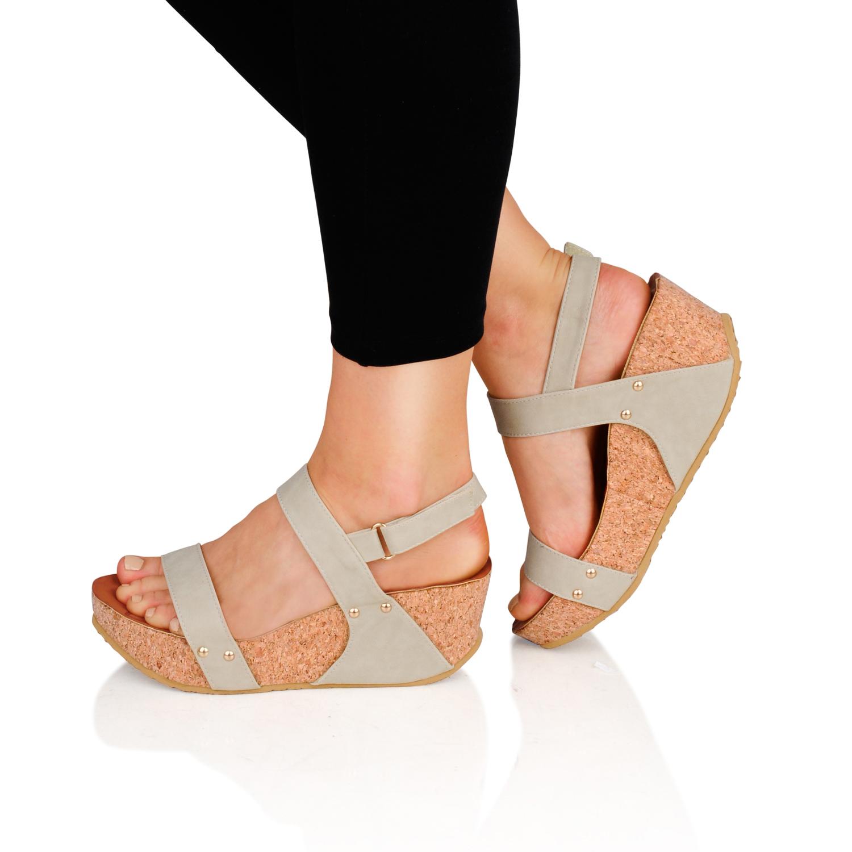 Platform Shoes For Women Amazon
