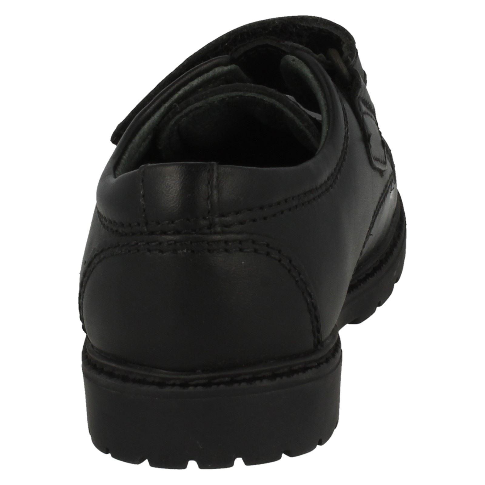 Boys Startrite Smart School Shoes Will