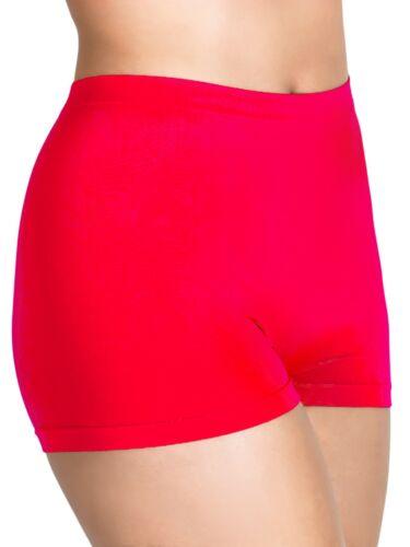 Hotpants Unterwäsche
