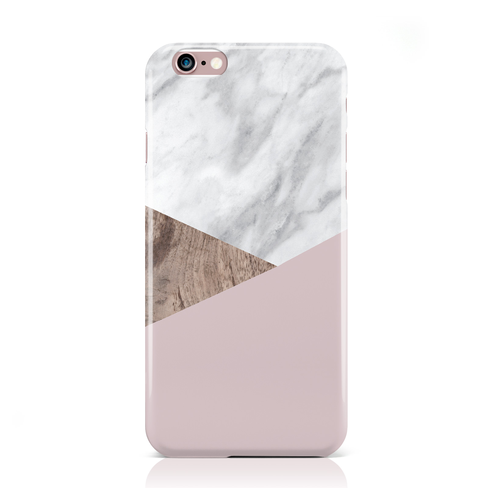 coque iphone 6 rigide marbre