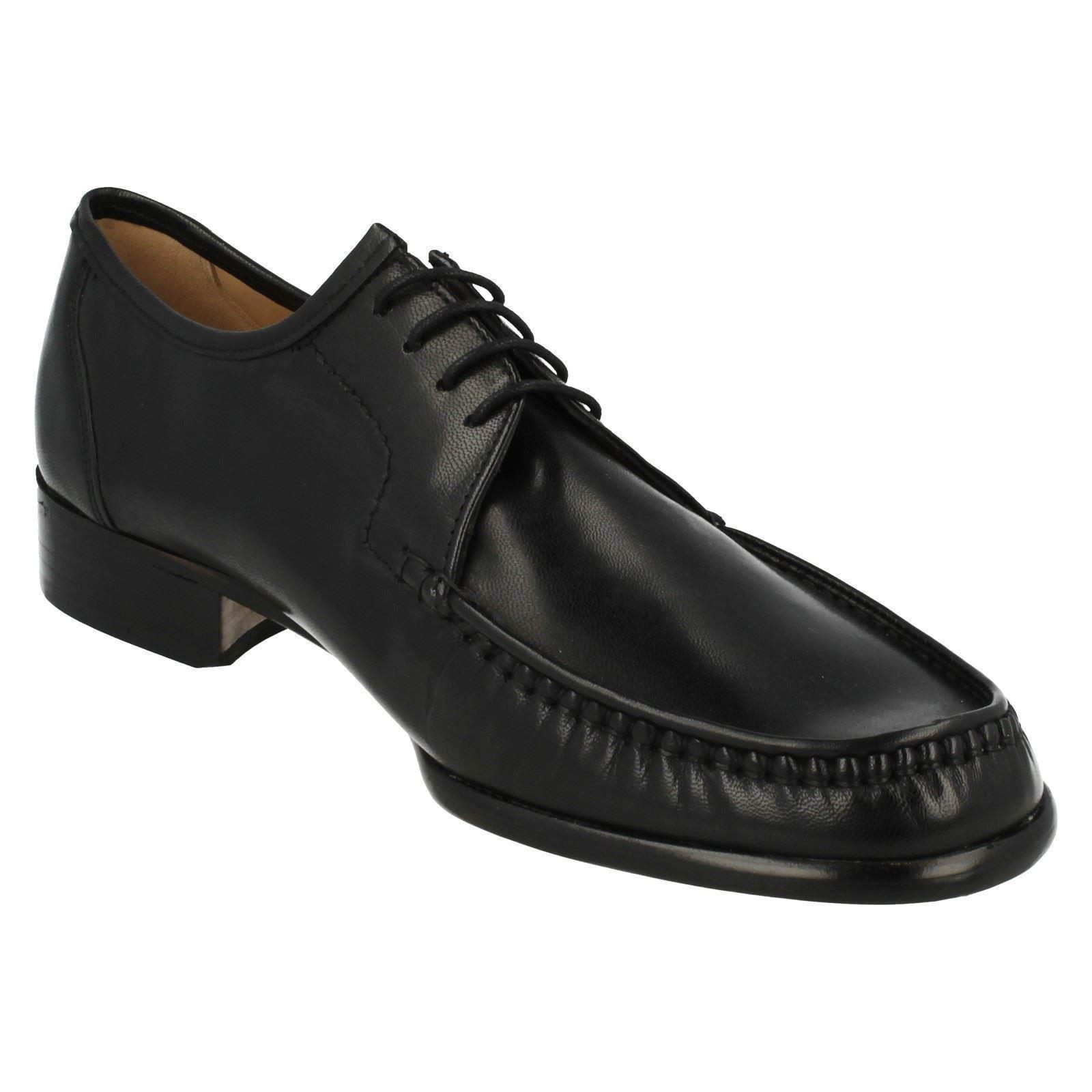 Hombre Grenson Crewe Cordones Mocasín Zapatos Mocasín Cordones 74c904
