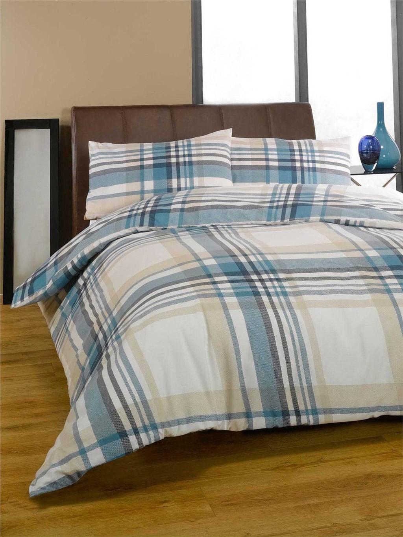 3pc biancheria da letto stampato set copripiumino in 5 modelli singolo ebay - Biancheria da letto amazon ...