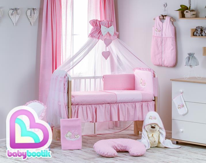 De luxe lit d 39 enfant lit b b literie ensemble 3 6 10 15 pi ces coussin couette ebay for Lit bebe luxe