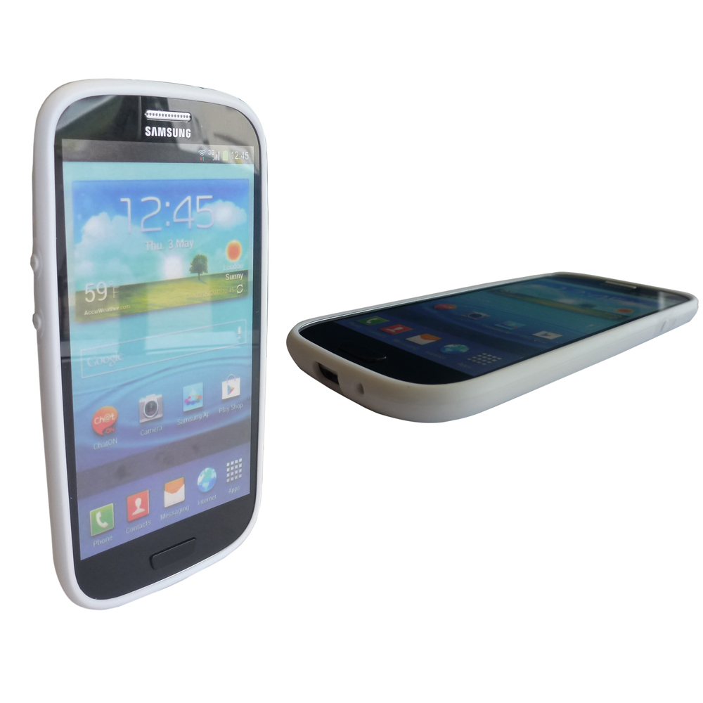 protective cover for samsung galaxy s3 i9300 phone case. Black Bedroom Furniture Sets. Home Design Ideas