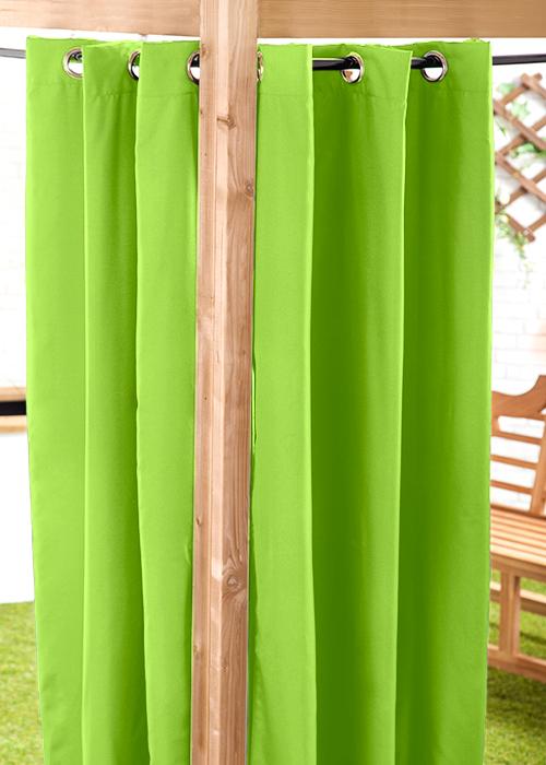 wasserdicht f r drau en vorhang sen blende 55 garten dekor vorh nge terrasse ebay. Black Bedroom Furniture Sets. Home Design Ideas