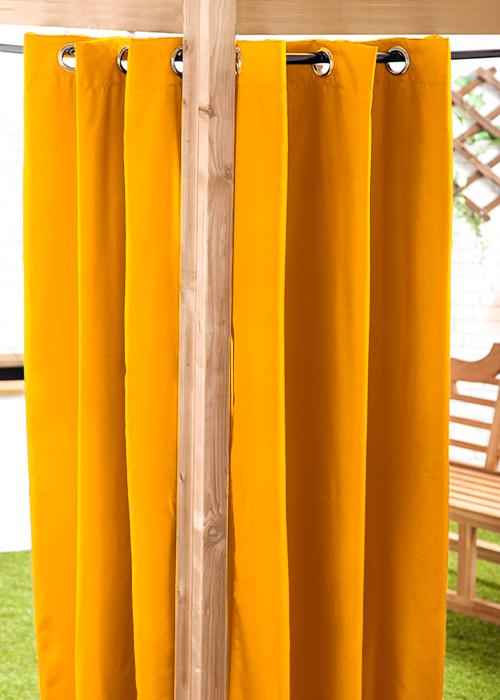 dekor vorhang balkon home design ideen. Black Bedroom Furniture Sets. Home Design Ideas