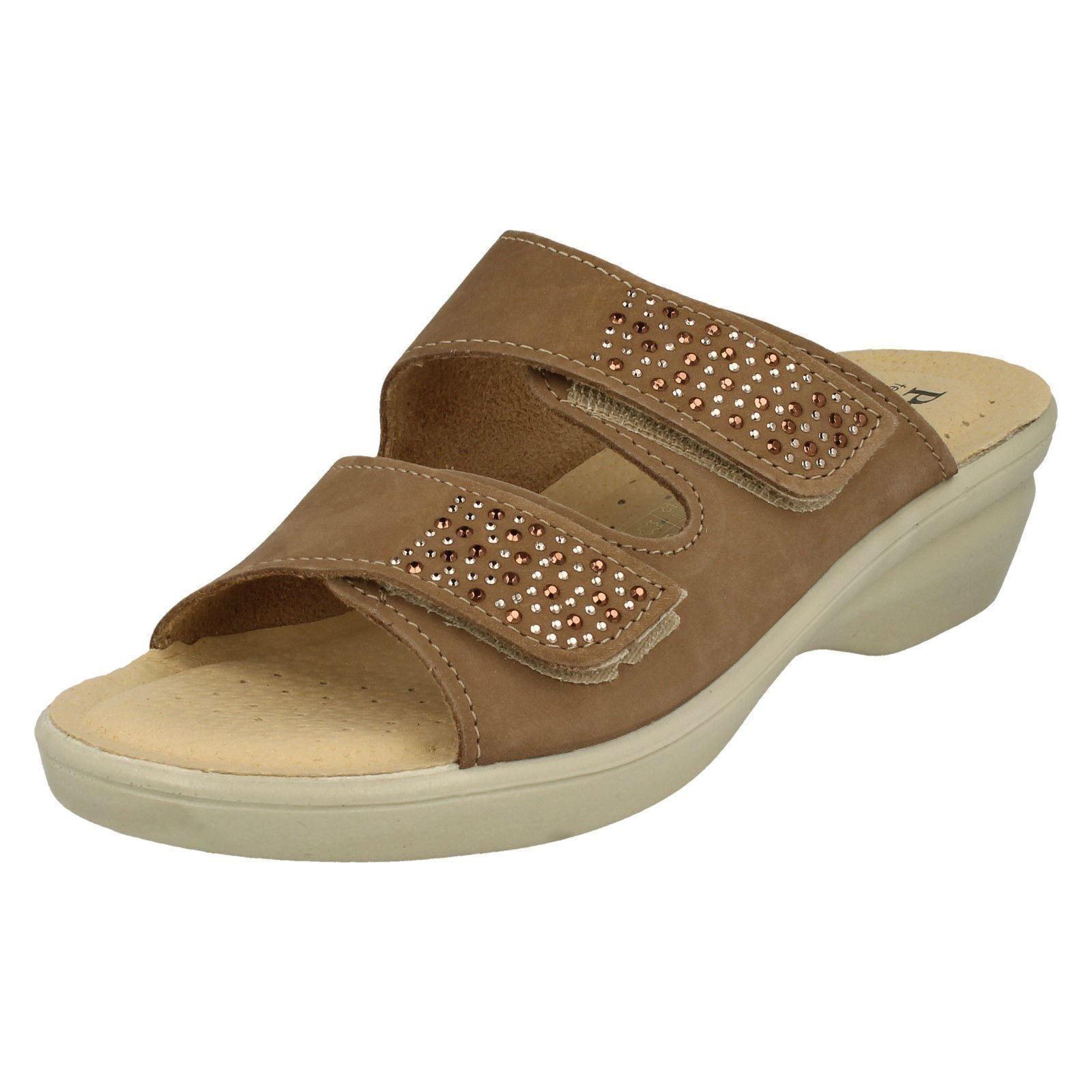 Damen Padders Pantoffeln 'Dhalia' Sandalen 'Dhalia' Pantoffeln 51a61b