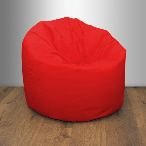 b b s enfant large ados pouf poire seat fauteuil plein air pouf jardin gamer ebay. Black Bedroom Furniture Sets. Home Design Ideas