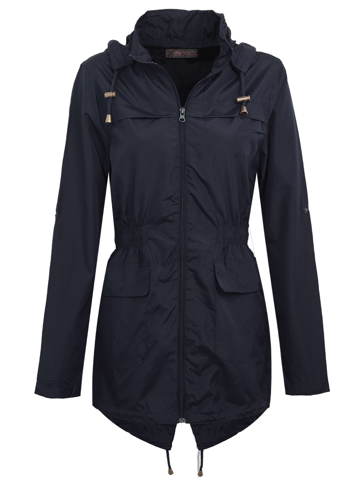 hooded raincoats for women - photo #11