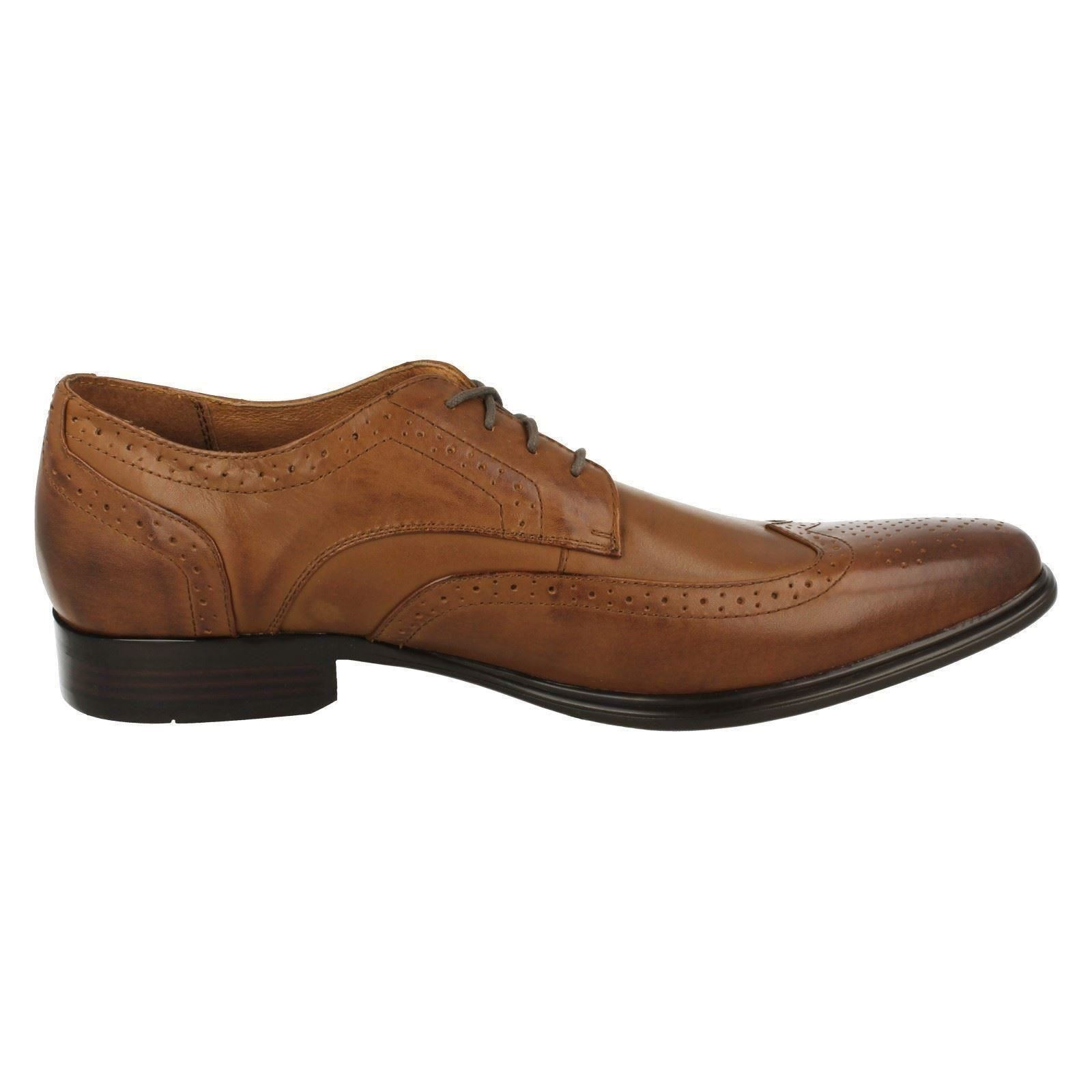 Memory Foam Dress Shoes Mens