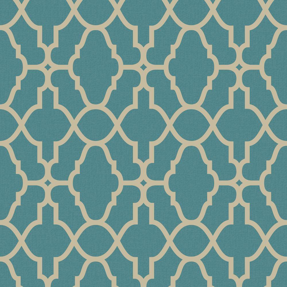 Rasch-Casablanca-Trellis-Metallic-Elegant-Textured-Vinyl-Shimmer-Wallpaper thumbnail 21