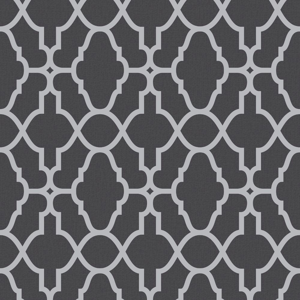 Rasch-Casablanca-Trellis-Metallic-Elegant-Textured-Vinyl-Shimmer-Wallpaper thumbnail 28