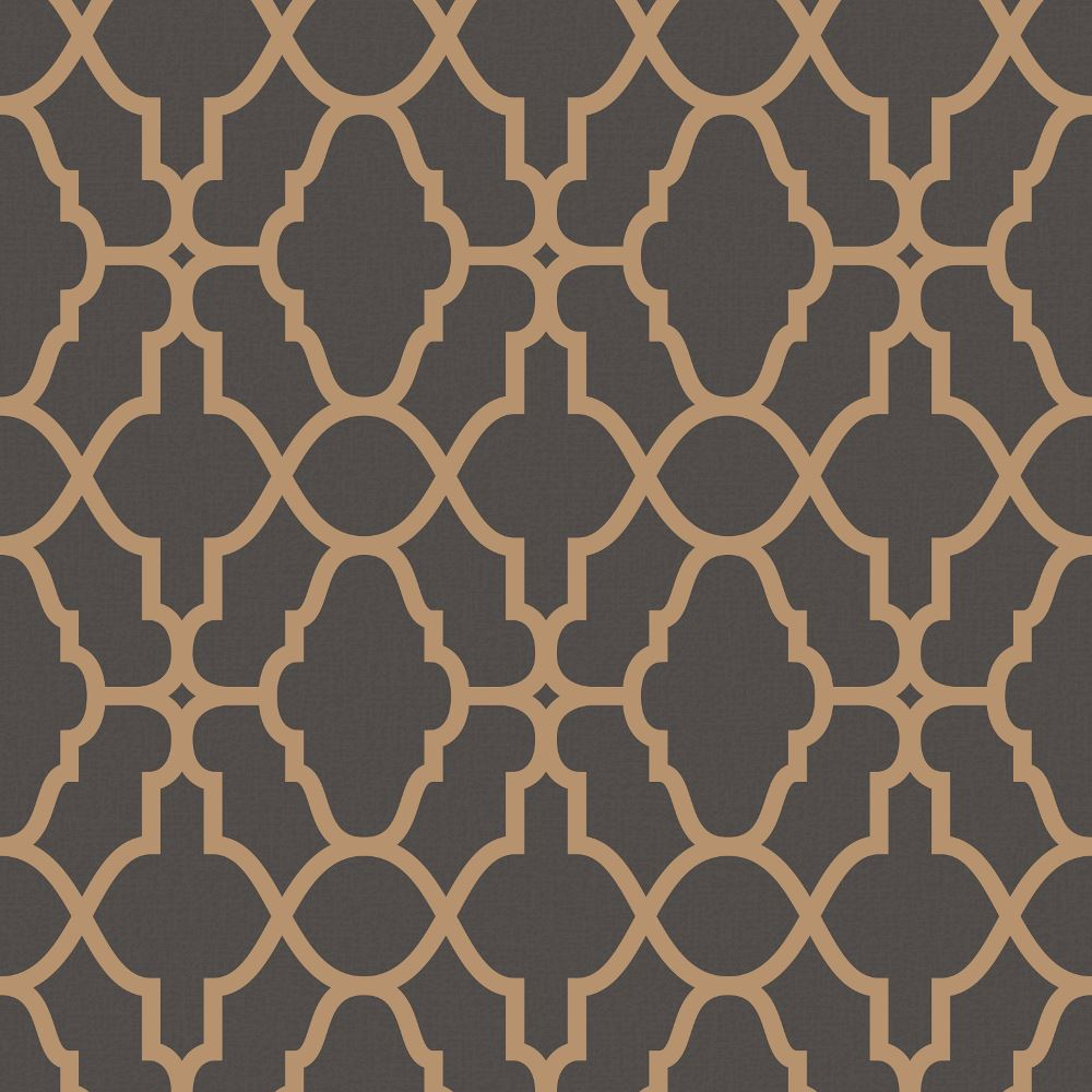 Rasch-Casablanca-Trellis-Metallic-Elegant-Textured-Vinyl-Shimmer-Wallpaper thumbnail 25