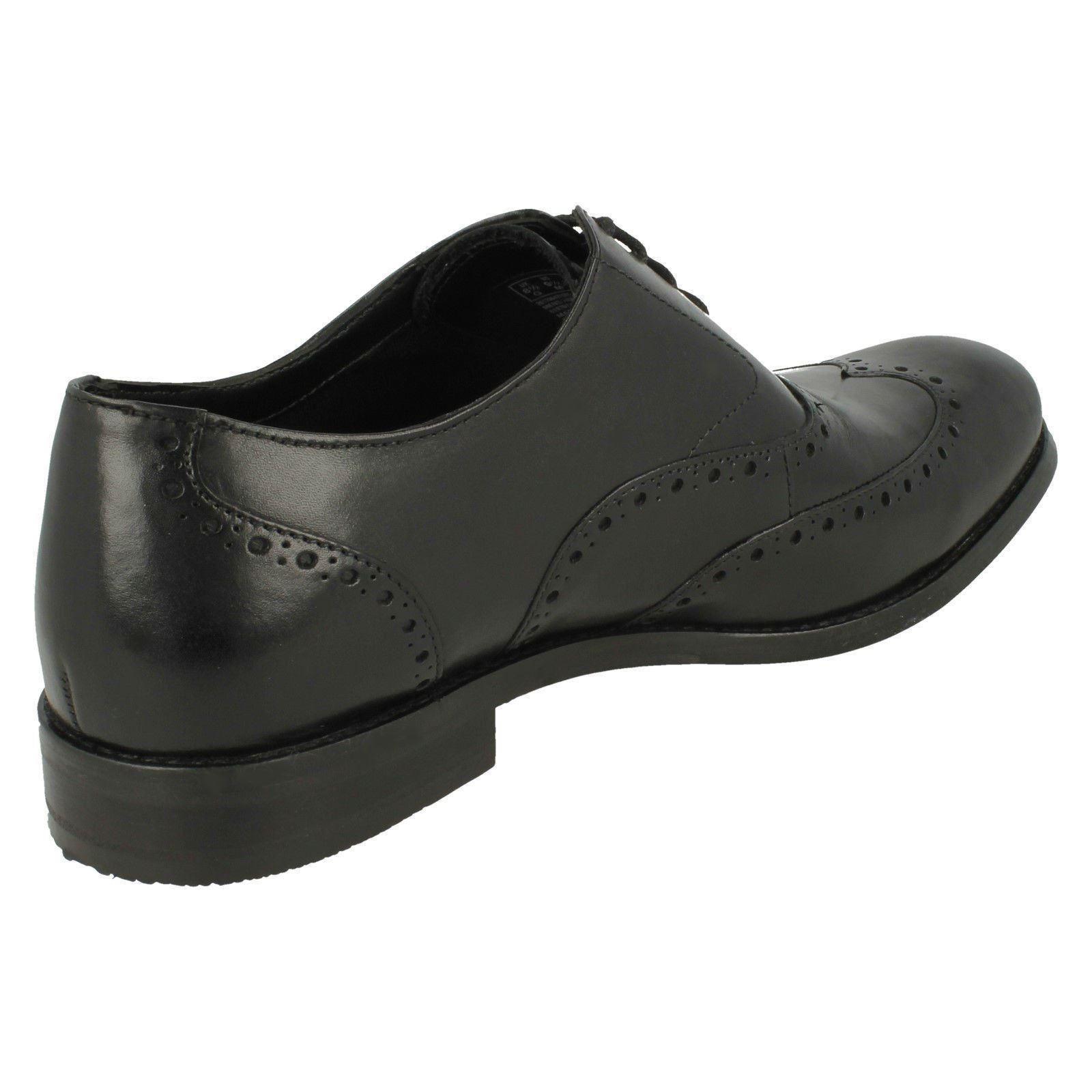 Detalle Cordones Oxford Con Edward Andar Zapatos Zapato Hombre Clarks wq1xHTI