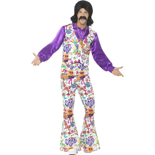 incredible woodstock outfit hippie 15