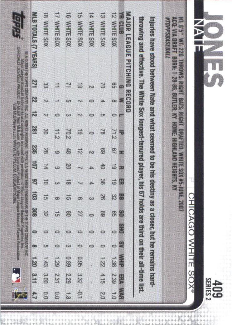 2019-Topps-Baseball-Scheda-Scegliere-251-500 miniatura 313