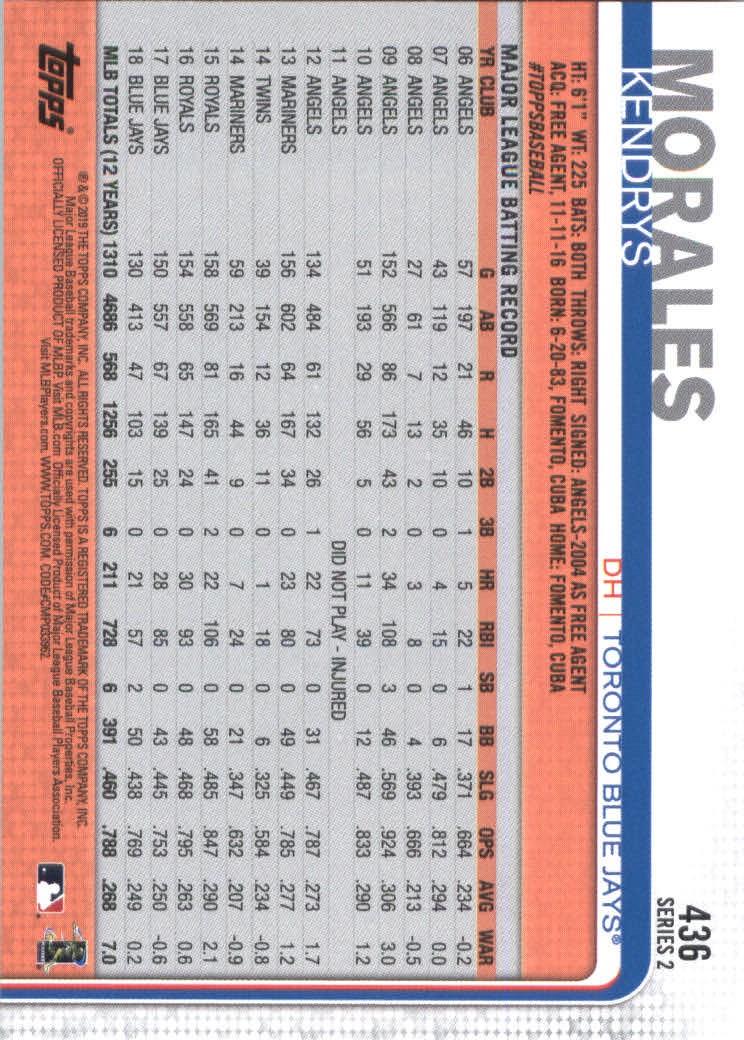 2019-Topps-Baseball-Scheda-Scegliere-251-500 miniatura 365