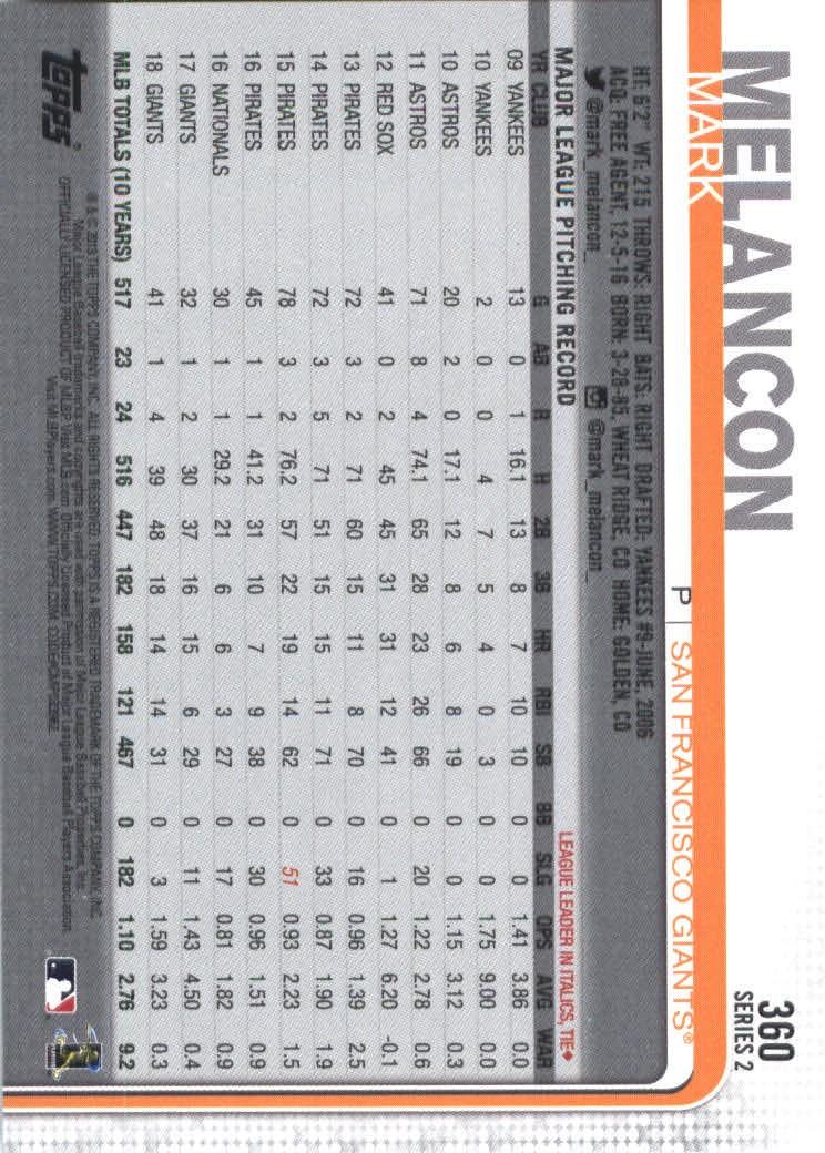 2019-Topps-Baseball-Scheda-Scegliere-251-500 miniatura 221