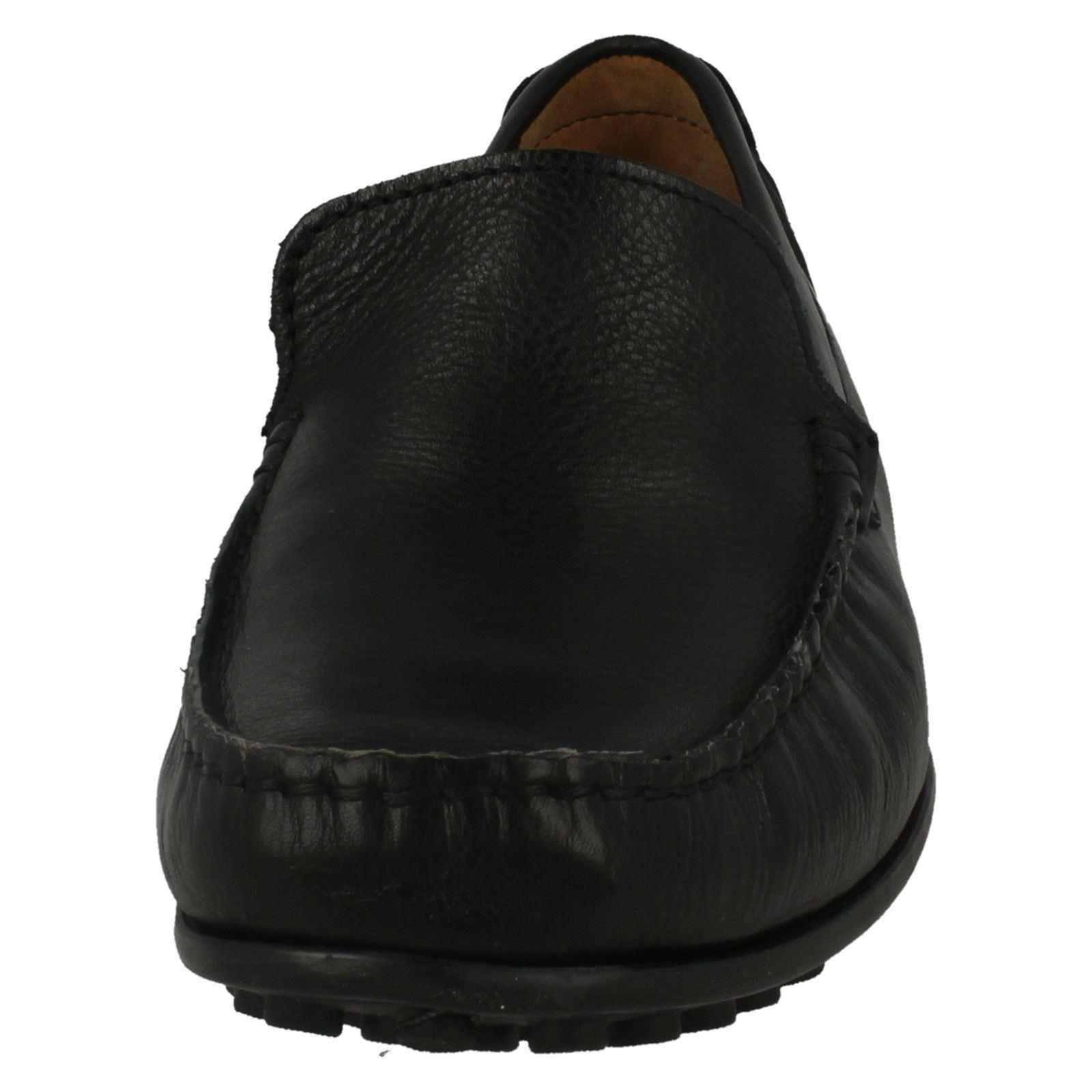 Cordones Gratis Mens Hamilton Zapatos Clarks Sin Formal wxBnOfSqpg