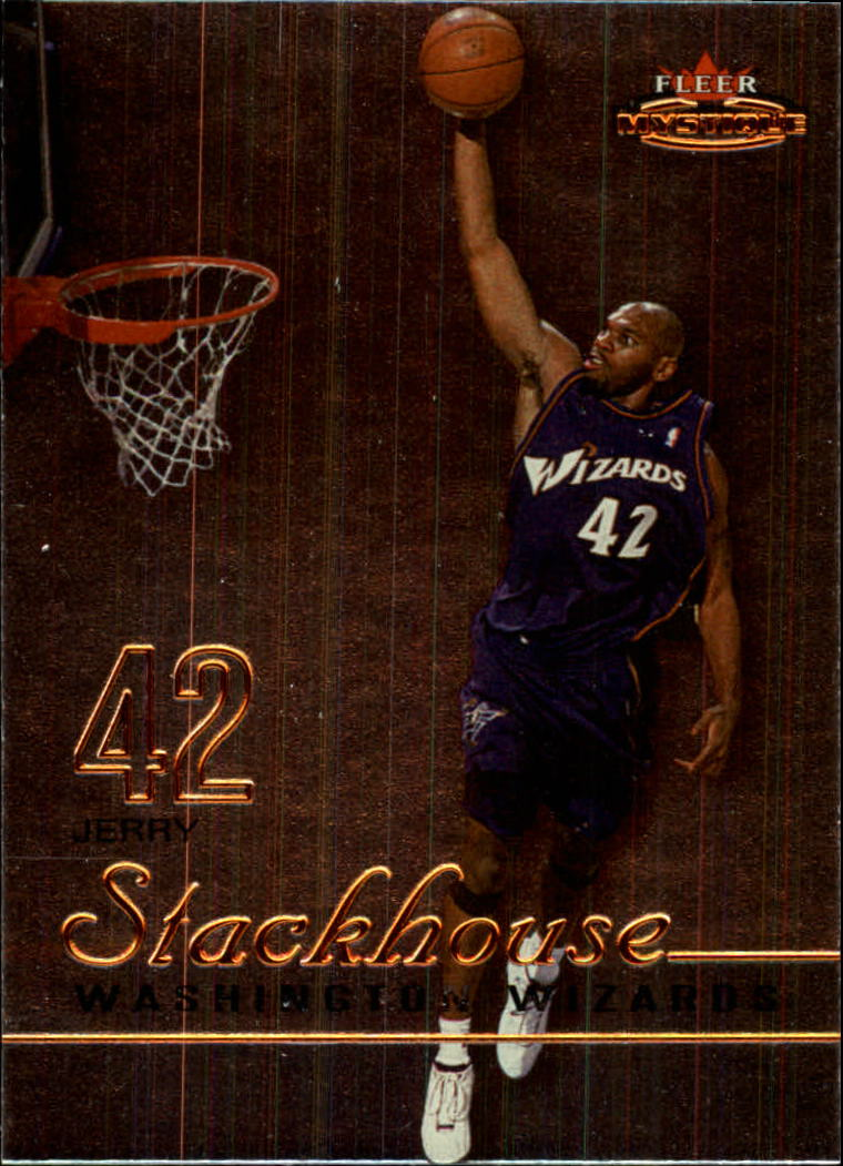 2003-04-Fleer-Mystique-Basketball-Card-Pick thumbnail 48